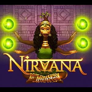 Игровой автомат Nirvana